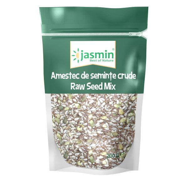 Raw Seed Mix